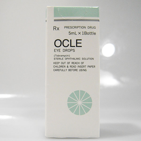 OcleEye Drops 5ml